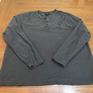 Men's Banana Republic Henley